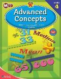 Master Math: Advanced Concepts
