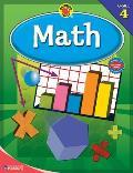 Brighter Child Math, Grade 4