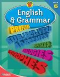 English & Grammar 6