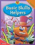 Brighter Child Basic Skills Helpers, Preschool
