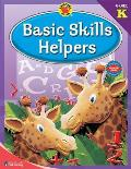 Basic Skills Helpers, Grade K
