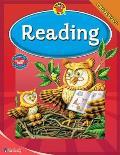 Reading Prek