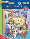 Spectrum Language Arts Kindergarten Rev