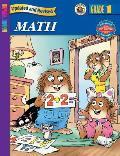 Spectrum Math Grade One