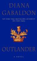 Outlander Outlander 01