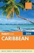 Fodors Caribbean 2014