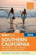 Fodor's Southern California (Fodor's Southern California)
