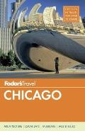 Fodor's Chicago [With Map] (Fodor's Chicago)