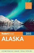 Fodor's Alaska 2014 (Full-Color Travel Guide)