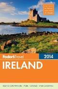 Fodor's Ireland [With Map] (Fodor's Ireland)
