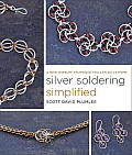 Silver Soldering Simplified A New Jewelry Technique You Can Do at Home