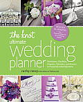 Knot Ultimate Wedding Planner Revised Edition Worksheets Checklists Etiquette Calendars & Answers to Frequently Asked Questions