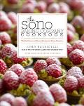 The SoNo Baking Company Cookbook: The Best Sweet and Savory Recipes for Every Occasion Cover