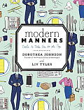Modern Manners Tools to Take You to the Top