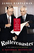 Rollercoaster: My Hectic Years as Jean Chretien's Diplomatic Advisor, 1994-1998
