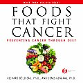 Foods That Fight Cancer
