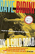 On a Cold Road: Tales of Adventure in Canadian Rock Cover