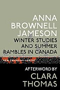 Winter Studies and Summer Rambles in Canada Cover