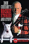 Don Cherrys Hockey Stories & Stuff