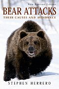 Bear Attacks Their Causes & Avoidance