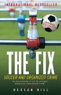 Fix Soccer & Organized Crime
