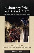 Journey Prize Anthology 12 Short Ficti O