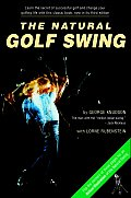 Natural Golf Swing Cover