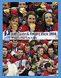 IIHF Guide & Record Book: Where Countries Come to Play
