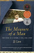 Measure of a Man The Story of a Father a Son & a Suit