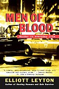 Men Of Blood Murder In Everyday Life