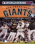 The Year of the San Francisco Giants