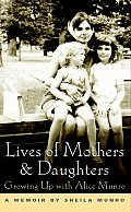 Lives Of Mothers & Daughters Growing Up