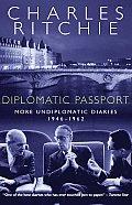 Diplomatic Passport More Undiplomatic