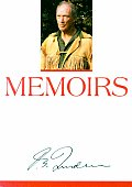 Memoirs by Pierre Elliott Trudeau