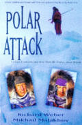 Polar Attack From Canada To The North