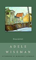 Crackpot (New Canadian Library) Cover