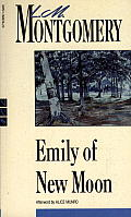 Emily of New Moon Cover