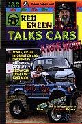 Red Green Talks Cars