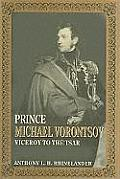 Prince Michael Vorontsov