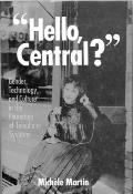 Hello Central Gender Technology & Cultur