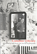 Canadian Odyssey: A Reading of Hugh Hood's the New Age/Le Nouveau Siecle