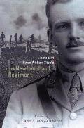 Lieutenant Owen William Steele of the Newfoundland Regiment