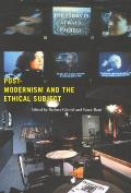 Post-modernism and the ethical subject