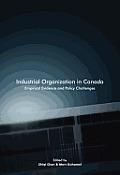 IndustrialOrganization in Canada