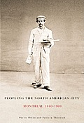 Peopling the North American City: Montreal, 1840-1900
