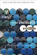 First Among Unequals: The Premier, Politics, and Policy in Newfoundland and Labrador