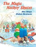 Magic Hockey Skates