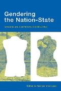 Gendering the nation state; Canadian and comparative perspectives