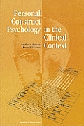 Personal Construct Psycho in Clinical