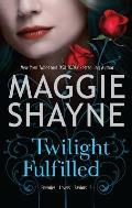 Twilight Fulfilled (Children of Twilight)